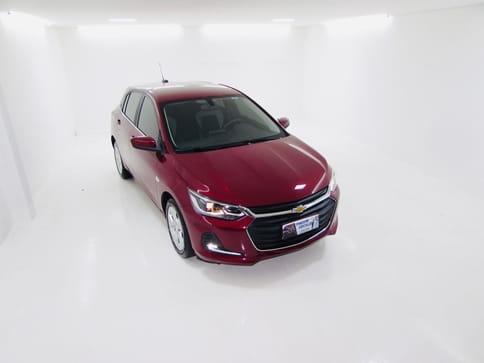 CHEVROLET ONIX 1. PREMIER TURBO AT 1.0