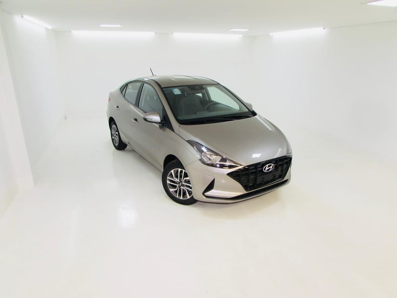 HYUNDAI HB20S VISION 1.6 AT