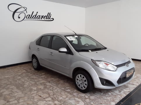 FORD FIESTA 1.6 MPI CLASS SEDAN 8V FLEX 4P MANUAL