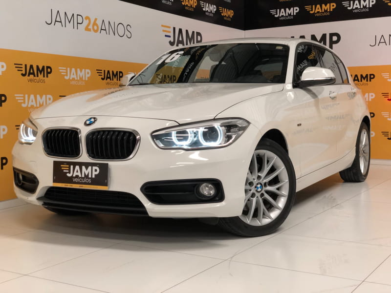 BMW 120i Sport ActiveFlex