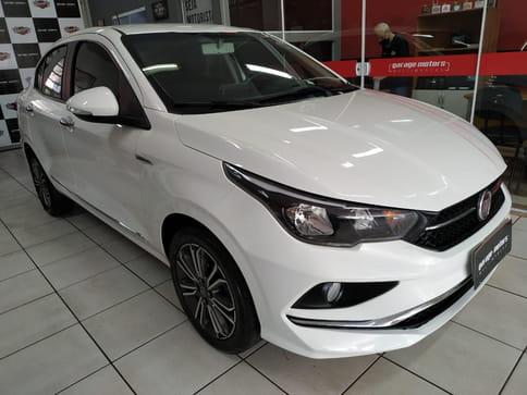 FIAT CRONOS PRECISION 1.8 16V FLEX AUT
