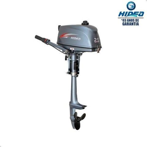 HIDEA HD2.5FHS