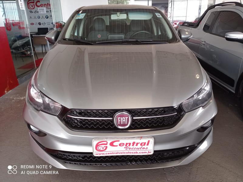 FIAT CRONOS DRIVE GSR 1.3 - AUT