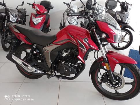 HAOJUE DK 150S FI