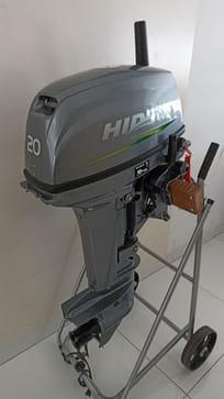 HIDEA HD20FHS