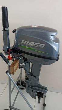 HIDEA HD9.8FHS