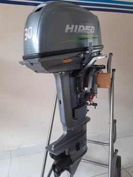 HIDEA MOTOR DE POPA HD30FHS