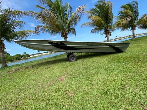 CALAÇA  FLASH BASS 550