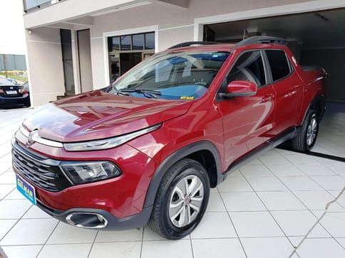 FIAT TORO FREEDOM ROAD 1.8 16V FLEX AUT