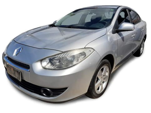 RENAULT FLUENCE EXPRESSION 1.6