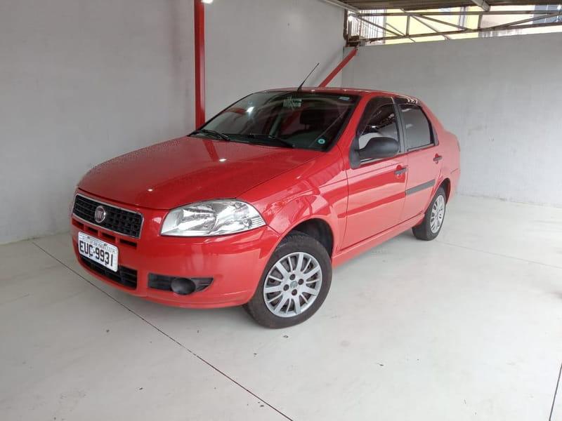 FIAT SIENA EL (N. SERIE) (CELEBRATION 4) 1.0 8V FLEX 4P