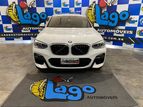 BMW X4 XDRIVE 30I