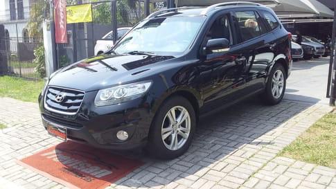 HYUNDAI SANTA FE 3.5 V6 4X4 AUT