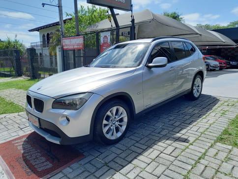 BMW X1 SDRIVE 1.8 I VL31