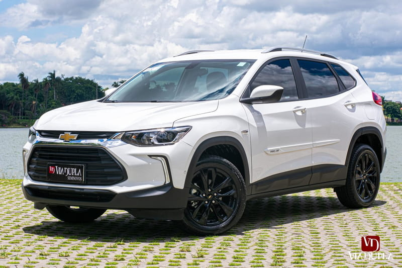 CHEVROLET TRACKER LTZ 1.0 Turbo 12V Flex Aut
