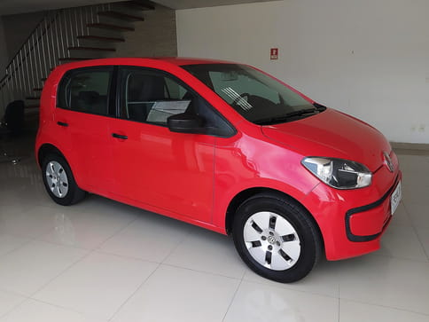 VOLKSWAGEN UP TAKE 1.0 TOTAL FLEX 12V 5P
