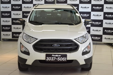 FORD ECOSPORT FSL AT 1.5