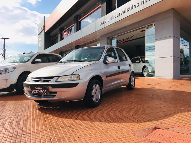 CHEVROLET CELTA 5 PORTAS SUPER