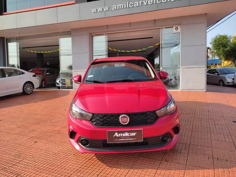 FIAT ARGO DRIVE _4P_