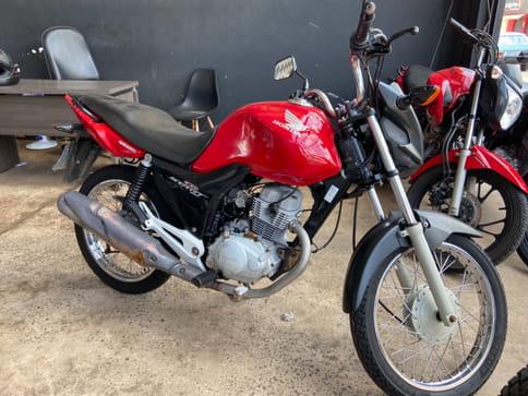 HONDA CG150 START