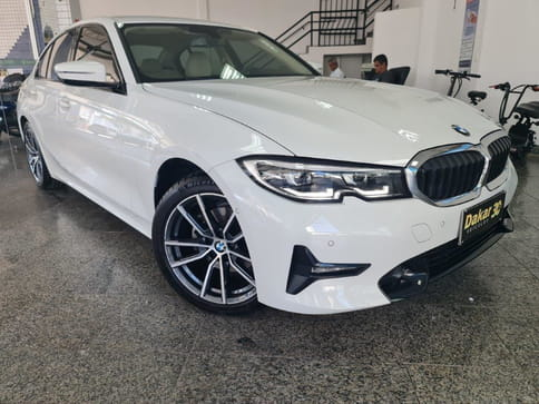 BMW 320I SPORT 2.0 AUT TB