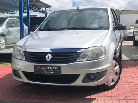 RENAULT LOGAN EXP 16 HP