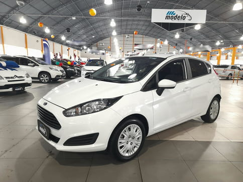 FORD FIESTA HA 1.5L SB