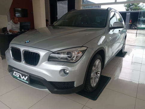 BMW X1 SDRIVE1.8I VL31