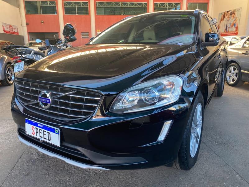 VOLVO VOLVO XC60 2.0 T5 DYNA