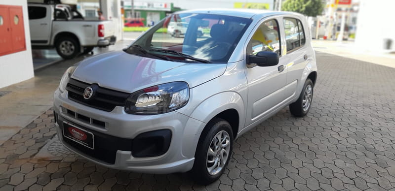 FIAT UNO ATTRACTIVE 1.0