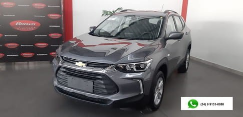CHEVROLET Tracker  LT 1.0 Turbo 12V Flex Aut.
