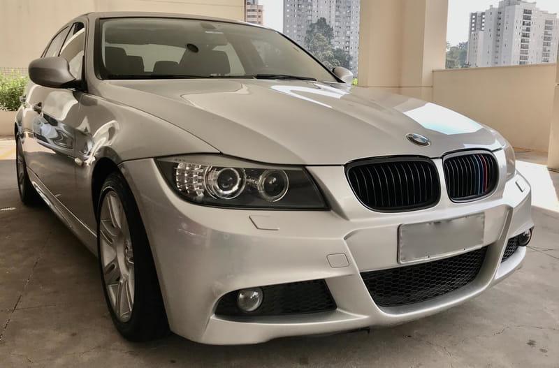 BMW 318i PF71