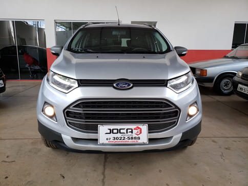 FORD ECOSPORT FSL AT 2.0