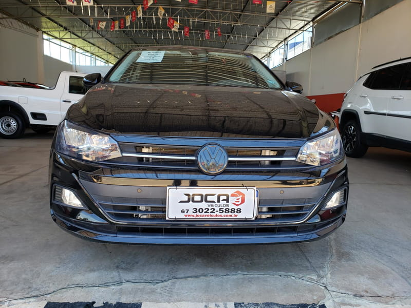 VOLKSWAGEN POLO CL AD