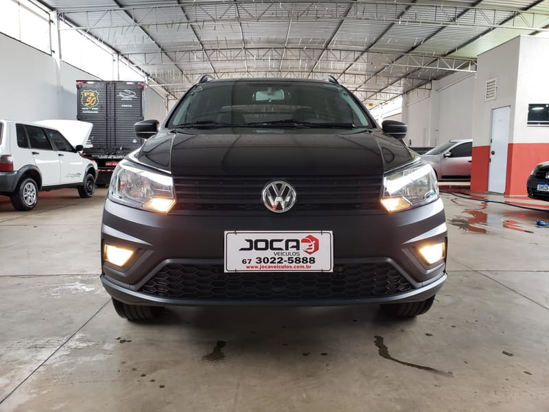 VOLKSWAGEN SAVEIRO ROBUST 1.6 TOTAL FLEX CD