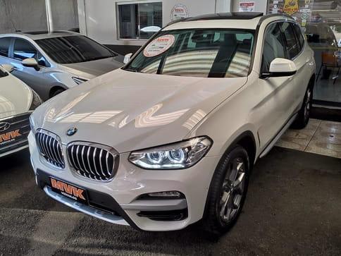 BMW BMW X3 XDRIVE20 I