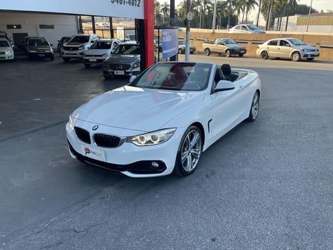 BMW 428 I CABRIO
