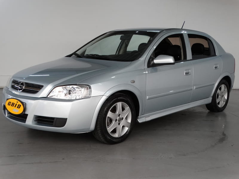 CHEVROLET ASTRA HB ADVANTAGE AUT