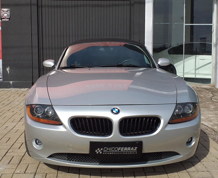BMW Z4 ROADSTER SDRIVE 35I 3.0 24V 306CV 2P