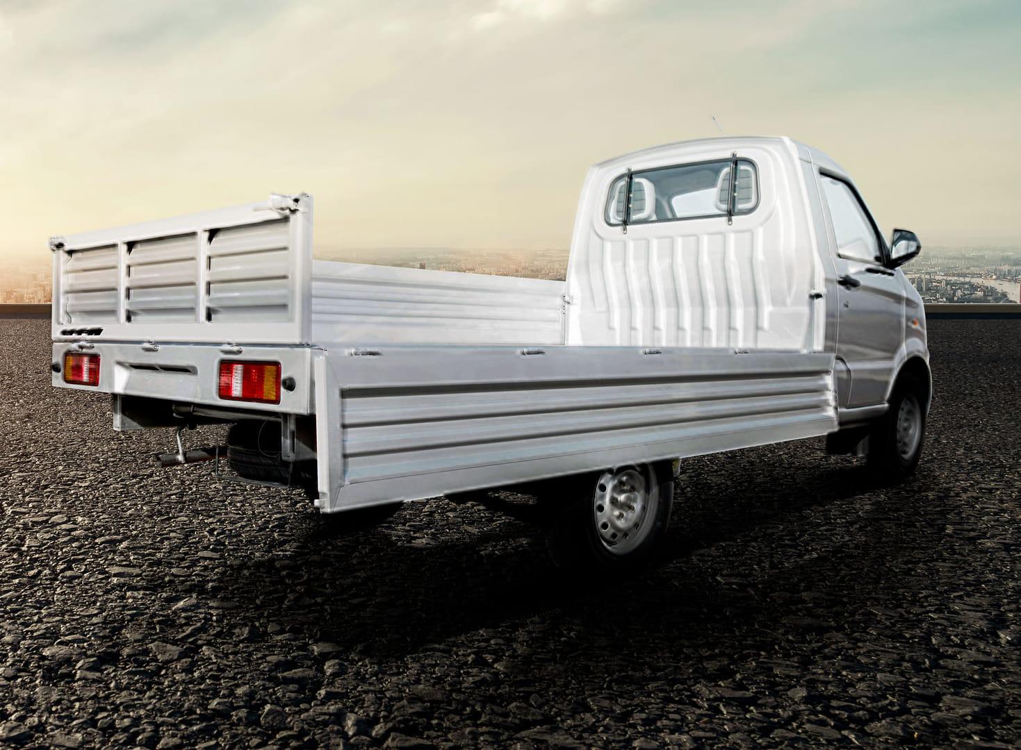 EFFA V21 Pick Up CS 1.3 16V 2p