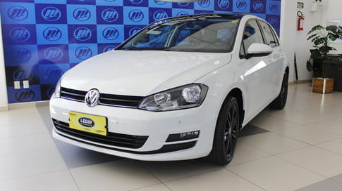 VOLKSWAGEN VW GOLF HIGHLINE AA