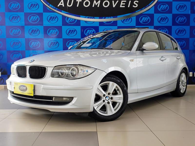 BMW 120I UD31