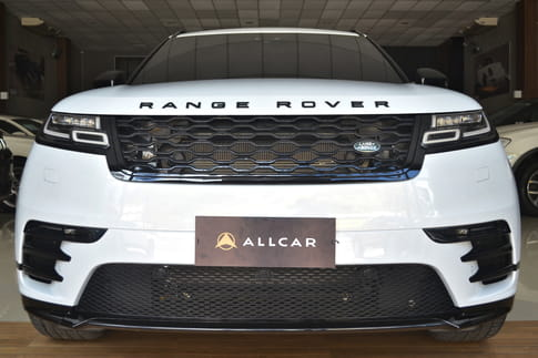 LAND ROVER RANGE ROVER VELAR R-DYNAMIC SE 2.0 4X4 300CV