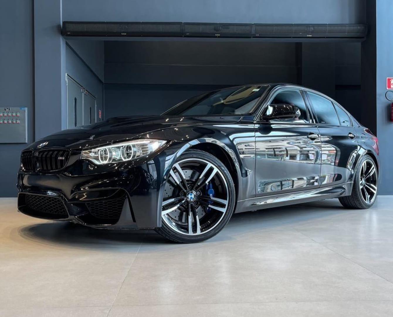 BMW M3 SEDAN 3.0 I6 AUT