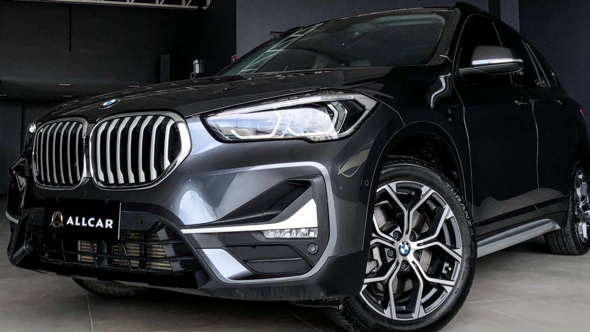 BMW X1 2.0 20i x line