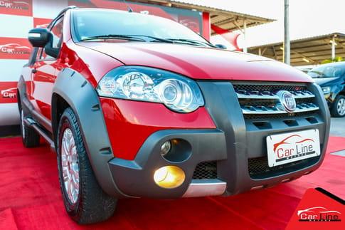 FIAT STRADA ADVENTURE LOCKER CE 1.8 16V FLEX