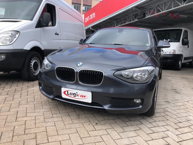 BMW 116I 1A11