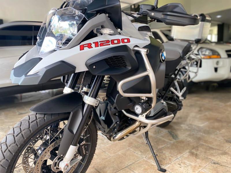 BMW R 1200-GS ADVENTURE