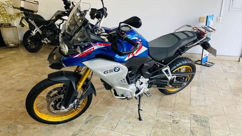 BMW F850 GS Adventure Sport