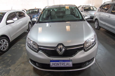 RENAULT LOGAN EXPRESSION 1.6